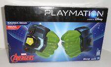Playmation Disney Marvel Avengers Hulk Fists Gamma Gear Mark II