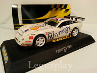 "Slot SCX Scalextric Superslot H2590 TVR Tuscan 400R ""CDL Racing"" Nº27"