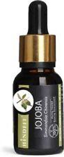 Hindfit Jojoba Oil (15 ml) nastural and 100% pure essential oil (15ml) free ship