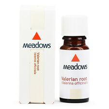 Valerian Root Essential Oil (Meadows Aroma) 100ml