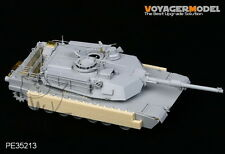 Voyager 1:35 Modern US Army M1A2 Abrams Reactive Armour Module PE35213*
