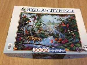 3000 piece jigsaw