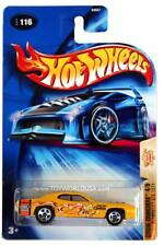 2004 Hot Wheels #116 Cereal Crunchers 4/5 1971 Plymouth GTX