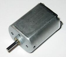 Nichibo PC-130 Motor - 12V DC – 4800 RPM