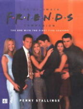 "The Ultimate ""Friends"" Companion, Penny Stallings, Used; Good Book"