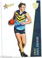 2012 Future Force (2) Daniel ROBINSON Sydney Swans