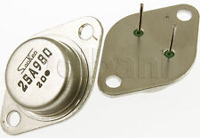 2SA980 Original Pulled Sanken PNP Transistor A980