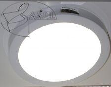 LED 14W (=60W) Lampe CUISINE COULOIR couvrir bain Plafonnier Salon lumière rond