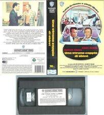 Una Strana Coppia Di Sbirri (1973) VHS