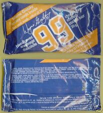 1983 Neilson Cookies WAYNE GRETZKY Unopened Pack
