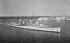 13 ROYAL NAVY WARSHIPS THAT PARTICIPATED IN OPERATION PEDESTAL TO MALTA IN 1942