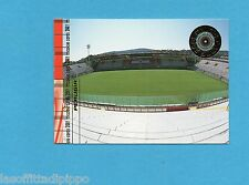 CALCIO CARDS 2001-PANINI- numero 13- PERUGIA - STADIO RENATO CURI