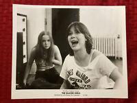 The Blazer Girls Press Photo Lobby Card 8x10 1975 Mary Mendum Sandra Gartner
