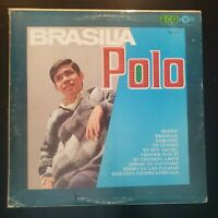 "Polo ""Brasilia"" Vinyl Record LP [1967]"
