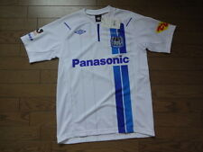 Gamba Osaka 100% Original Jersey Shirt 2013 Away BNWT J League M-L