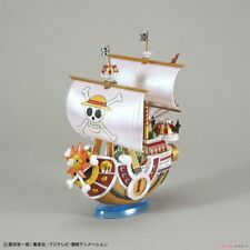 ONE PIECE THOUSAND SUNNY MEMORIAL COLOR 20TH GRAND SHIP COLLECTION BANDAI NEW