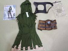 California Costumes Lady Robin Hood Adult Women's Halloween Costume 01358