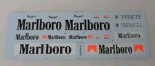 """Mclaren MP4/10 Hakkinen / Mansell / Blundell """" Tobacco Decals """" 1995 1/18"""