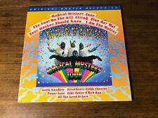THE  BEATLES ~ MAGICAL MYSTERY TOUR ORIGINAL MASTER RECORDING ALBUM ~ IN BAGGIE