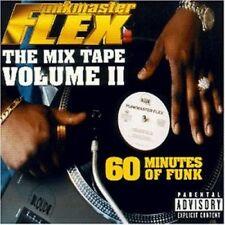 Funkmaster Flex Mix tape 2 (1997) [CD]