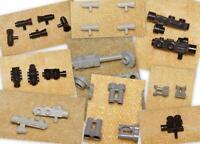LEGO Minifig, Utensil: *CHOOSE YOURS* SW Loudhailer Camera Binoculars etc PARTS
