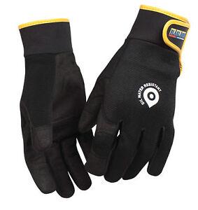 Blaklader Water Repellent Craftsman Work Gloves - 2243