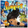 DIE PUNKIES - 016/HAI LIFE!   CD NEU