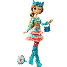 Ever After High Epic Winter Ashlynn Ella School Girl Doll | MATTEL DKR64