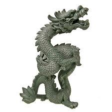 Blue Ribbon Pet Products Oriental Dragon Aquarium Decorations Ornaments