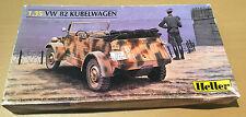 HELLER 81106 - 1/35 - VW 82 KUBELWAGEN - NUOVO