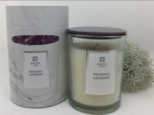 Baltus - Patchouli Lavender Marble Scented Candle198g