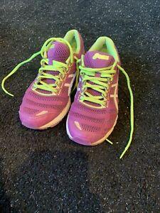 asics running shoes Euro 40