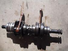 SeaDoo sea doo crank Crankshaft 587 GTS GTX SP SPI SPX 290886557 92 93 94 95 96