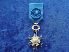 ^A3-064 Ordre Nation du Mérite Officer  Frankreich  Orden Legion