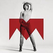 Mônica, Monica - Code Red [New CD] Explicit