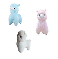 HGL Llama Plush Toy 20cm - Blue