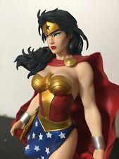 Kotobukiya DC Comics Wonder Woman ArtFX Statue 1:6 scale