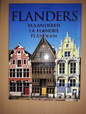 A Portrait of Flanders - Vlaanderen - La Flandre - Flandern