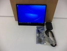 """Dell PY9V9 Latitude 7285 Tablet i5-7Y57 1.2GHZ 8GB 256GB M.2 SSD 12.3"""" W10P"""