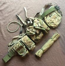 Genuine British Army Issue MTP Webbing - Listing 10