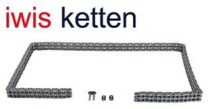 IWIS KETTEN GERMANY Engine Timing Chain 50024204 0039975594