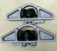 Lot of 2 Genuine Toyota Tundra 2007-20 Bed Cleat PT278-0C010 NEW WITH BOX TS371