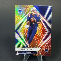 Cam Newton PATRIOTS PHOENIX HOLO INSERT CARD - INVESTMENT - MINT