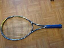 Head Radical Tour ZEBRA 107 Agassi Made in Austria 4 5/8 grip Tennis Racquet
