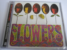 THE ROLLING STONES - FLOWERS (DSD REMASTERED) - CD - NEU + ORIGINAL VERPACKT!