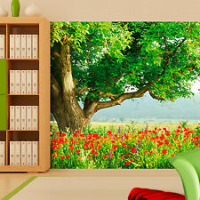 Large Photo Wall Mural A Day In My Garden Wallpaper Art Interior Decoration