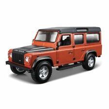 Unbranded Land Rover Diecast Cars