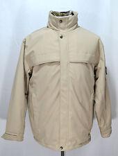 WEATHERPROOF Men's Outdoor Extra Thick Winter Jacket Size M Medium Water Proof