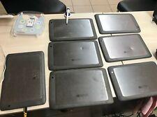 Medion E10316 tablet lot of 7 tablets