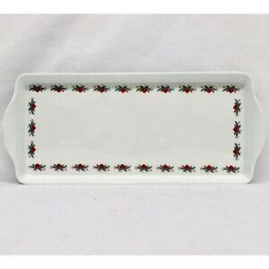 Hearts & Pines Almond Cake Tray